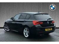 2016 BMW 1 Series 120i M Sport 5-Door Hatchback Petrol Manual