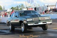 oldsmobile drag ou rue