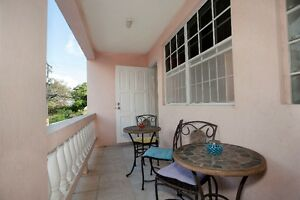 Tappin's Island Condo Rental in Beautiful Barbados