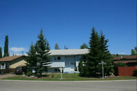 BRIGHT, SPACIOUS HOME WITH A VIEW, FOR SALE IN COCHRANE