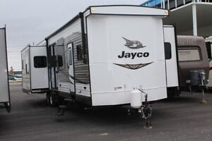 2019 Jayco Jay Flight 40RLTS Bungalow