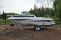 Boat For Sale OR Trade Dirt Bike or 4 Wheeler