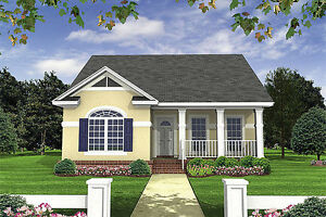 BEAUTIFUL 4 BED DETACHED COTTAGE STYLE HOUSE IN LAVAL