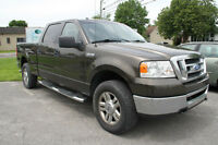 2008 Ford F-150 XLT Camionnette