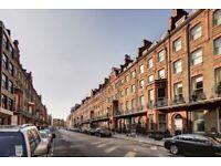 2 bedroom flat in Cedar House, Marylebone, W1U