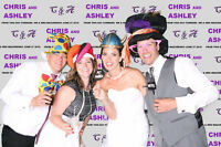 PROFESSIONAL RESULTS AND SERVICE- PHOTO BOOTH