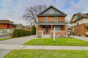 3 ROOMs available in a 6 bedroom shared house in OSHAWA, MAY 1st