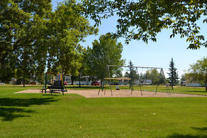 MOBILE HOME LOTS FOR RENT - BARRHEAD