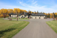incredible acreage loaded with extras www.26cougarridgeestates.c