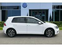 2020 Volkswagen Golf MK7 Facelift 1.5 TSI (150ps) Match Ed EVO Hatchback Petrol