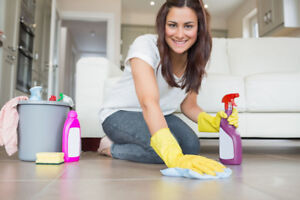 Office & House Cleaning