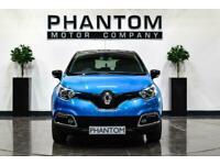 2017 Renault Captur 1.5 dCi ENERGY Dynamique S Nav (s/s) 5dr SUV Diesel Manual