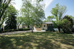 2 Bedroom Basement Suite in Beautiful Lakeview Area