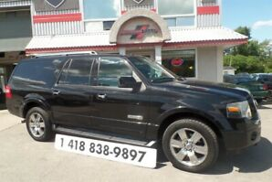 Ford Expedition Limited Awd 2007