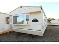 Static Caravan Mobile Home Willerby Bermuda 37x12ft 3 Beds SC6883