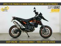 2007 07 KTM 690 LC4 SUPERMOTO ALL TYPES OF CREDIT ACCEPTED