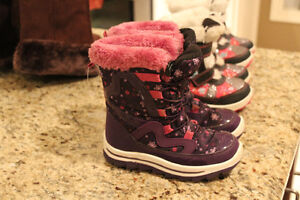 winter/fall boots Cambridge Kitchener Area image 1