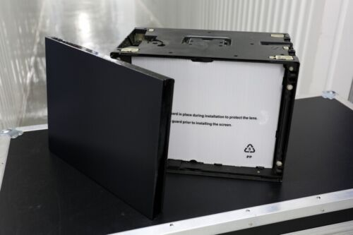 NEW Christie Microtile WITH S100 Screen!