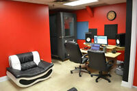 Envee Productionz Recording Studio (AFFORDABLE WEEKLY RATES)