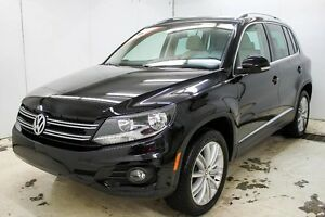 Volkswagen Tiguan 4Motion Highline Laval VW 2013