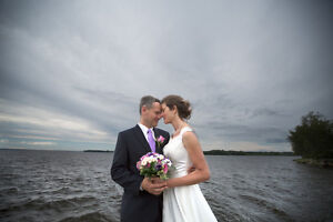 Full Coverage Wedding Photography Special! Best Value in Town! Kawartha Lakes Peterborough Area image 3