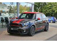 2015 MINI Paceman 1.6 John Cooper Works Auto ALL4 3dr SUV Petrol Automatic