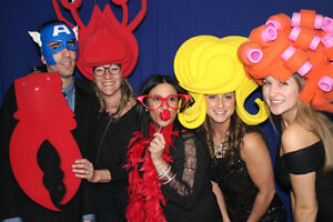 DDM Photo Booth Rental serving Windsor & Essex County Windsor Region Ontario image 1