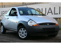 Ford Ka 2006 1 OWNER FROM NEW BARGAIN PRICED TO CLEAR!!