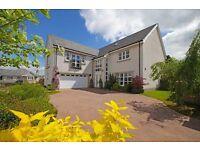 5 Unfurnished Detached House - Caol Court