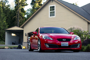 Looking for a 2010-2012 2.0t  genesis coupe