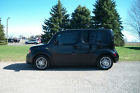 2009 Nissan Cube- Cossover.  4 NEW TIRES & ALL NEW BRAKES!!