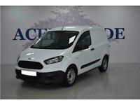 2016 Ford Transit Courier TDCi Panel Van Diesel Manual