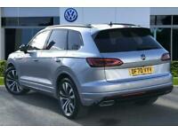 2021 Volkswagen Touareg 5dr 3.0TSI 340ps 4Motion Black Edition Auto Estate Petro