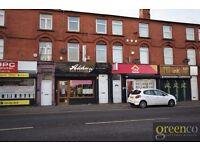 3 bedroom flat in Warbreck Moor, Liverpool, L94