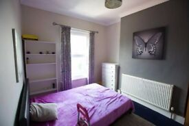 Double bedroom very close to stratford/Bethnal Green