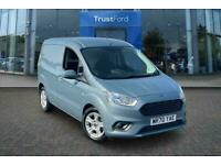 2020 Ford Transit Courier Limited 1.0 EcoBoost 6 Speed, ELECTRIC HEATED DOOR MIR