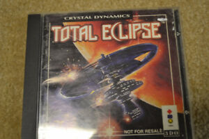 3DO Total Eclipse