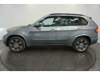 2012 GREY BMW X5 3.0 XDRIVE30D M SPORT DIESEL AUTO 4X4 CAR FINANCE FR £257 PCM