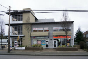 Retail/office space-high exposure on Scott Road