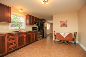 NEWLY RENOVATED 3 BEDROOM HOUSE FOR SALE GARAGE