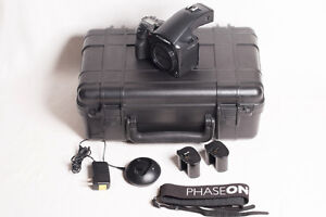 Phase One 645 DF Medium Format camera body - Excellent