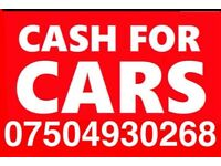 07504930268 🇬🇧 SELL MY CAR VAN MOTORCYCLE FOR CASH BUY YOUR SCRAP ESSEX KENT Y