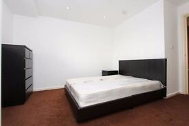 NEW FULLY FURNISHED DOUBLE ROOMS IN LONDON ZONE 1/2/3 BILLS INCLUDED