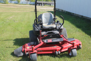 2015 Toro 74926-Z Master 26.5HP Mower