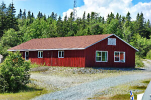 RV, Campground and Senior Cottage Complex Business For Sale!