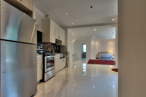 Gorgeous 2 Bedroom in Plateau - Rent Per Room