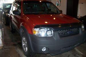 2007 ford escapeXLT(LOCATION 300$+TX) 514-922-3116