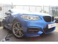 2015 15 BMW 2 SERIES 3.0 M235I 2D 322 BHP
