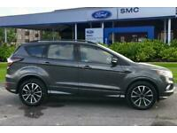 2017 Ford Kuga 2.0 TDCi 180 ST-Line 5dr Auto Hatchback Diesel Automatic