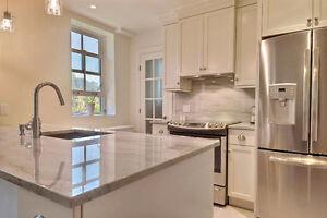 Downtown/Westmount Adjacent Fully furnished executive rental